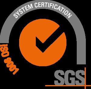 ISO9001 Mugler Masterpack