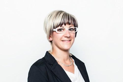 Nadine Rosenhahn - Mugler Masterpack