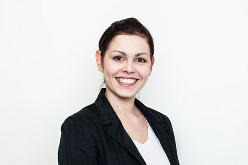 Sarah Mehlhorn - Mugler Masterpack