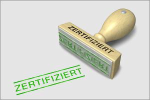 Zertifikate - Mugler Masterpack GmbH