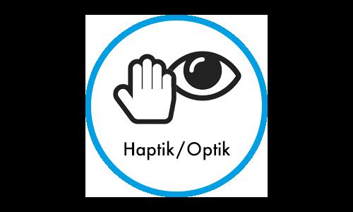 Haptik und Optik - Mugler Masterpack GmbH
