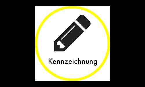 Kennzeichnung - Mugler Masterpack GmbH