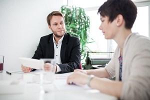 Kundenberatungsgespräch - Mugler Masterpack GmbH