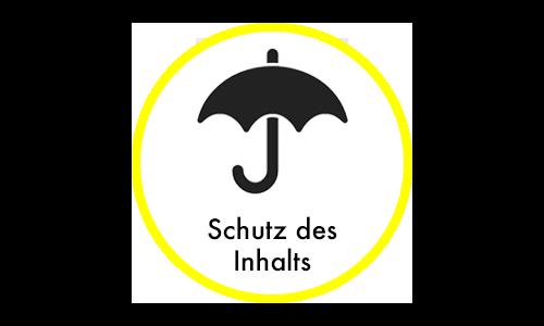 Schutz des Inhalts - Mugler Masterpack GmbH