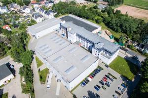 Produktionswerk in Crimmitschau - Mugler Masterpack GmbH