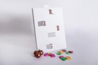 Ein Adventskalender mit Süßigkeiten gefüllt - Mugler Masterpack GmbH