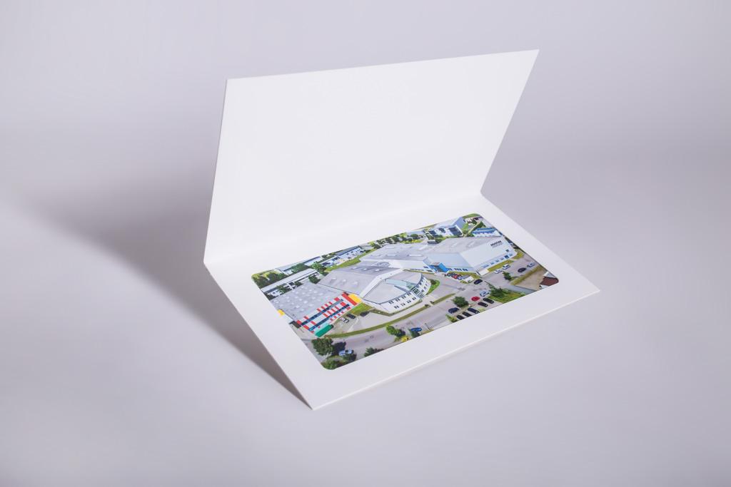 Präsentationskarte - Mugler Masterpack GmbH