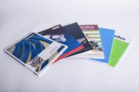 Magazine, Kataloge, Imagebroschüren - Mugler Masterpack GmbH