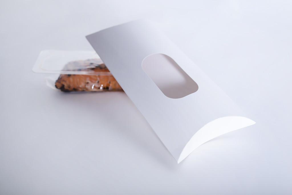Kissenverpackung - Mugler Masterpack GmbH