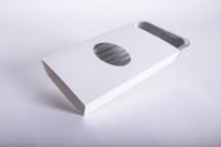 Sleeve für eine Grillschale - Mugler Masterpack GmbH