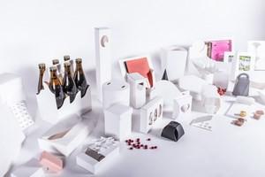 Produktvielfalt bei Verpackungen - Mugler Masterpack GmbH