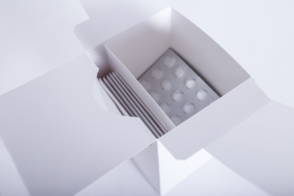 Dispenser für Blister und Sachets - Mugler Masterpack GmbH