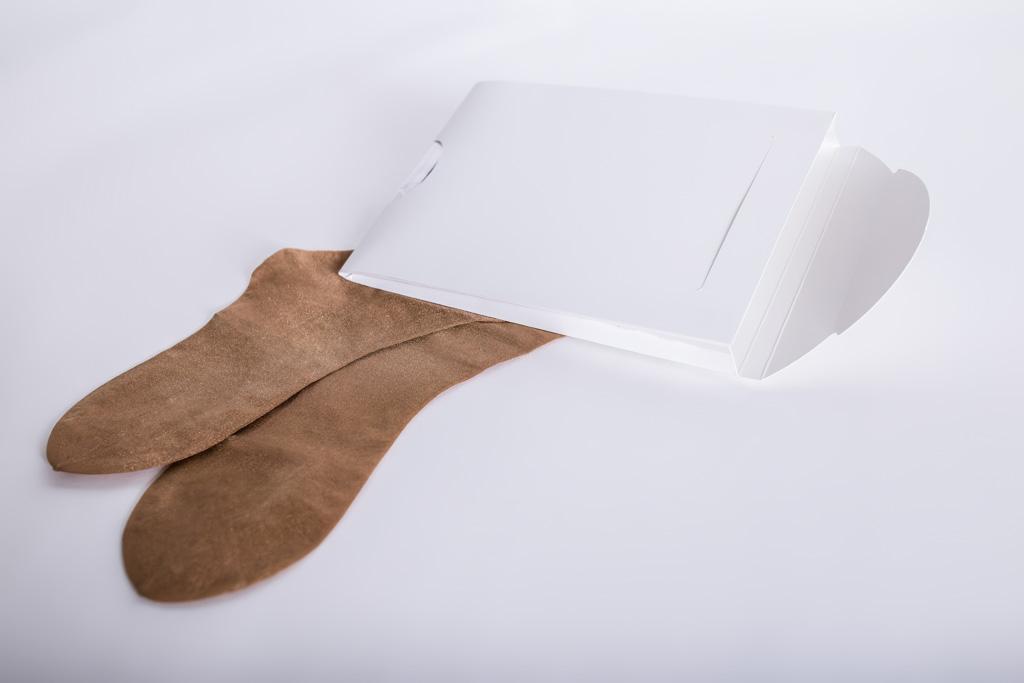 Kuvertverpackung - Mugler Masterpack GmbH