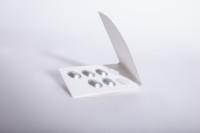 Wallet für Tabletten - Mugler Masterpack GmbH