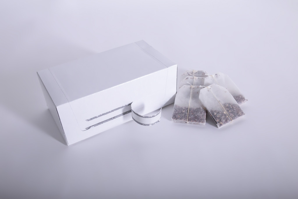 Faltschachtel mit Originalitaetsverschluss - Mugler Masterpack GmbH