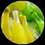 Icon Branche Getränke und Genuss - Mugler Masterpack GmbH