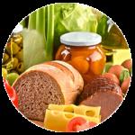 Icon Branche Nahrungsmittel - Mugler Masterpack GmbH