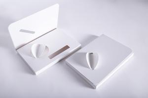 Promotionmappe mit Verschluss - Mugler Masterpack GmbH