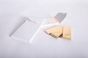 Verpackung Tafeleinschlag Schokolade - Mugler Masterpack